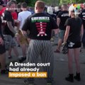 Locals Dried Out Neo-Nazi Festival