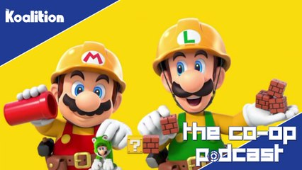 The Nintendo Switch Dominates the June NPDs - The Co-op Podcast 300