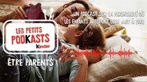 [Kinder présente] Être Parents - Episode 1 : Les petits mots, un lien puissant entre parents et enfants (sponsorisé)