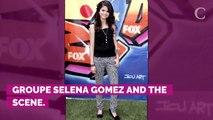 PHOTOS. Selena Gomez : comment elle est passée de star de Disn...