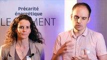 Moment Pro Habiter Mieux  - Les copropriétés : une cible en développement - LECOUTURIER ET SELLE