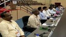 India lanza con éxito su primera misión rover lunar Chandrayaan-2
