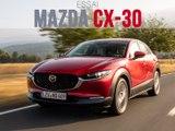 Essai Mazda CX-30 (2019)