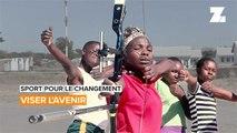 Sport pour le changement : le tir à l'arc libère les femmes au Zimbabwe
