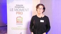 """Moment Pro Habiter Mieux  - Organiser les """"parcours de travaux"""" - Florence GODEFROY"""