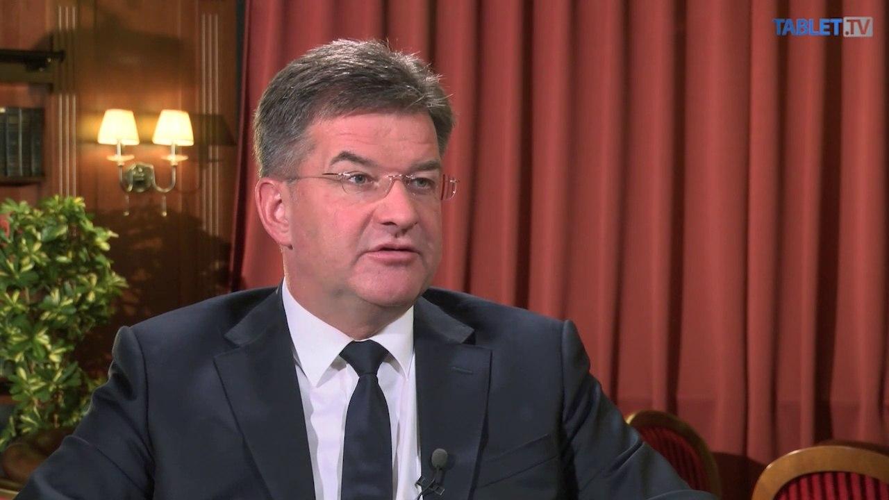 Lajčák: Výsledky volieb na Ukrajine potvrdili silný mandát prezidenta Zelenského