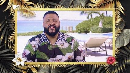 DJ Khaled : Le Parcours