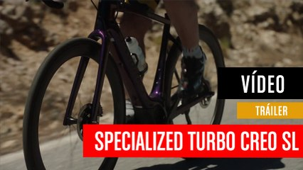 Introducing the all-new Turbo Creo SL