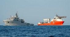 Plus de cinquante ans après, l'épave de «La Minerve» a été localisée au large de Toulon