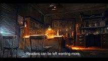 """Blacksad : Under the Skin - Carnet de développeur #1 """"A new adventure"""""""