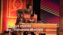 """L'humoriste Mamane de retour au Niger pour l'aider à sortir du """"Gondwana"""""""