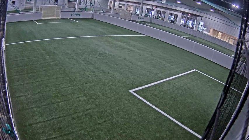 07/22/2019 09:00:01 - Sofive Soccer Centers Brooklyn - San Siro