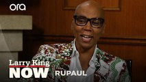 """It is the voice of the 21st century"": RuPaul on the importance of 'Drag Race'"