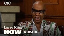 """""""Feels so right for right now"""": RuPaul on his new daytime talk show"""