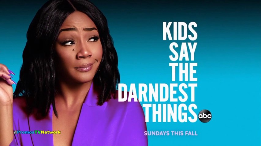 Kids Say The Darndest Things (ABC) Promo (HD)