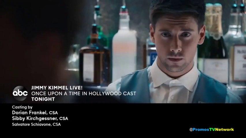 Grand Hotel 1x07 Promo (HD)