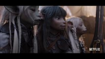 The Dark Crystal: Age Of Resistance (Netflix) Comic-Con 2019 Sneak Peek (HD)