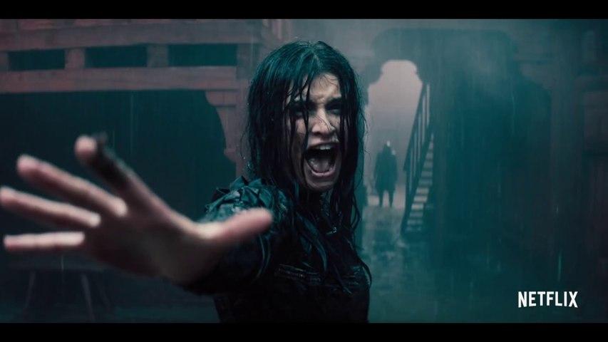 The Witcher (Netflix) Official Teaser (HD)