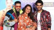 Khandaani Shafakhana trailer: Sonakshi Sinha & Badshah attended the launch | FilmiBeat