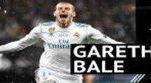 Gareth Bale - Player Profile