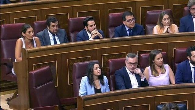"""Albert Rivera: """"Puro teatro es lo que lleva haciendo Pedro Sánchez en los últimos tres meses"""""""