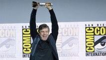 Mark Hamill est l'icône du Comic-Con 2019!