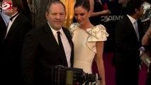 Rose McGowan slams Harvey Weinstein in birthday message