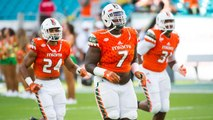 After Tragic Accident, Kendrick Norton Will Receive Full Salary From Miami Dolphins