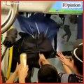 Hong Kong: l'opposition attribue l'attaque de manifestants à une bande «mafieuse»