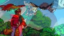 Eagle Island - Lanzamiento