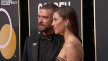 Justin Timberlake helps fan announce pregnacy