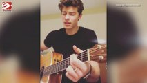 Shawn Mendes announces new song