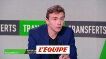 Latour «Fekir au Betis, c'est un bon choix» - Foot - L'Equipe Mercato