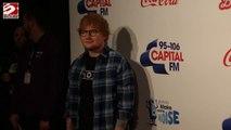 Ed Sheeran makes cancer sufferer's dream come true