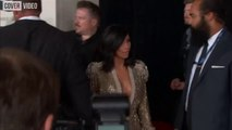 Kim Kardashian and Kris Jenner celebrate opening of local community centre