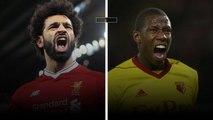 Liverpool v Watford -  Premier League match preview