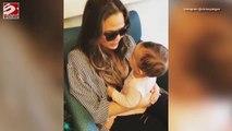 Chrissy Teigen planning third baby