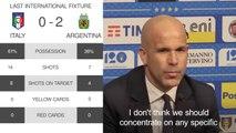 England v Italy match preview