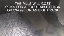 GBP5-a-pill Viagra available in pharmacies