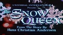 The Snow Queen (1957) - Feature (Animation, Adventure, Family)