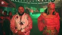 Jack White hits out at DJ Khaled