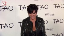 Kris Jenner reveals her favourite child