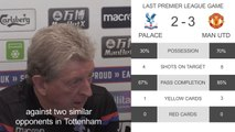 Chelsea v Crystal Palace -  Premier League match preview