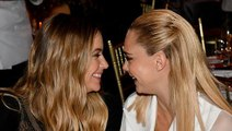 Cara Delevingne and Ashley Benson's Love Story