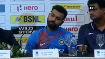 Rohit Sharma Likens T20 Format To English Premier League