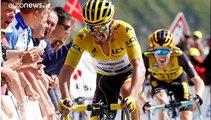"""Tour de France, Alaphilippe: """"Il mio vantaggio può voler dire molto e nulla"""""""
