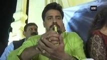 Sridevi Didn't Drink Hard Liquor  -  Amar Singh On Media Reports