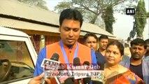 PM Modi Inaugurates BJP's New HQ At Deen Dayal Upadhyay Marg