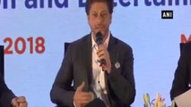 Need To Create Theatres Where People Can Enjoy Entertainment At Affordable Prices  -  SRK