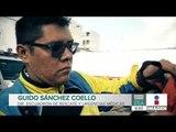 Arrancan operación de 40 moto-ambulancias en la Ciudad de México   Noticias con Francisco Zea